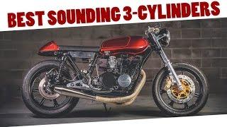 Download 10 Best Sounding 3-Cylinder Bikes Video