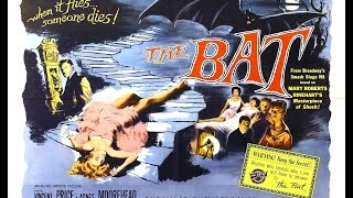 Download The Bat Full Horror Movie Thriller Mystery | Vincent Price, Agnes Moorehead, Darla Hood Video