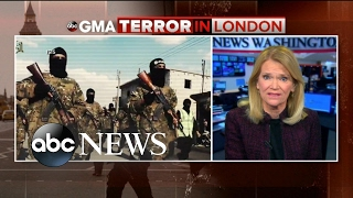 Download Focus on ISIS after deadly London terror attack Video