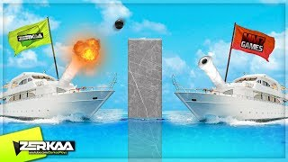 Download MOST INTENSE BATTLESHIP MATCHES EVER! (Battleships vs Simon) Video