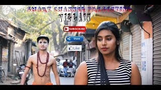 Download Tu Pyar Hai Kisi Aur Ka | Coverby sampreet dutta |dil hai ke manta nahin Video