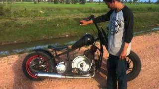 Download chopper KUBOTA engine Video