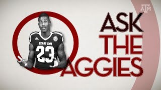 Download Ask the Aggies 2017 #1 | What Music do You Listen to Secretly? Video
