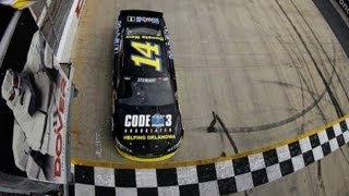 Download Extended Race Highlights: FedEx 400 benefiting Autism Speaks at Dover Video