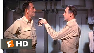 Download Mister Roberts (1955) - What Do You Really Think of Me? Scene (3/10) | Movieclips Video