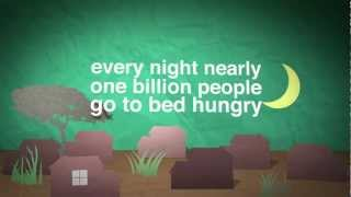 Download Hunger | The World's Greatest Solvable Problem Video
