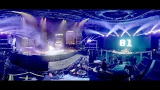 Download Hardwell 360 Experience #Hardwell360 FULL VIDEO Video