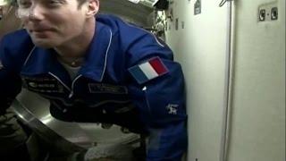 Download Proxima docking and ingress highlights Video