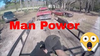 Download When I Didn't Have A Winch! Video