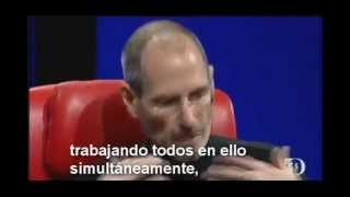 Download Steve Jobs (Apple) Trabajo en Equipo Exitoso, en Empoderando Canal Video