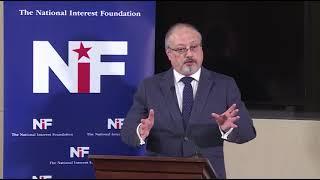 Download Yemen: The Forgotten War - Jamal Khashoggi Video