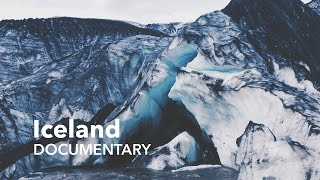 Download Changing Water in Iceland Video