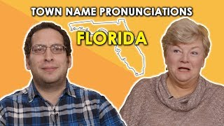 Download We Try to Pronounce Florida Town Names Video
