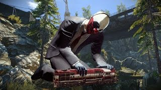 Download [Payday 2] Death Wish - Transport: Train Heist Standalone (Stealth) Video