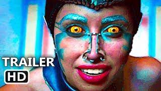 Download STARGATE ORIGINS Final Trailer (2018) Sci-Fi, Adventure TV Show HD Video