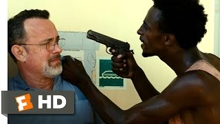 Download Captain Phillips (2013) - Kidnapped Captain Scene (6/10) | Movieclips Video