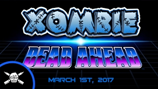 Download Xombie: Dead Ahead - Announcement Teaser Video