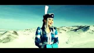 Download Mongolian Music & Song ″Fleecy Clouds″ by Dolgormaa (HD) Video