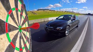 Download FASTEST BULLSEYE OUT A CAR!! Video