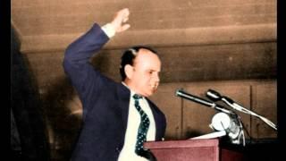Download William Branham challenged by 350 full gospel ministers Video