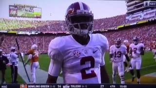 Download Alabama vs Tennessee 2016 Highlights Video