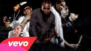 Download Tech N9ne - Worldwide Choppers ( Busta Rhymes, Yelawolf, Twista..) (Music Video) Video