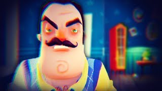 Download BREAKING AND ENTERING | Hello Neighbor (Full Release Livestream) #2 Video