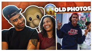 Download EXPOSING OUR OLD CRINGY PHOTOS!!! THINGS GET INTENSE!! (VERY EMOTIONAL) Video