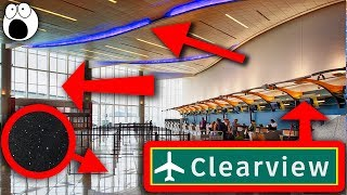 Download Top 10 Airport Design Secrets You Don't Know The Purpose Of Video