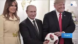 Download مغامرات بوتين النسائية تطال زوجة ماكرون Video