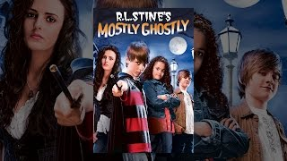 Download R.L. Stine's Mostly Ghostly Video