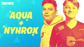 Download Aqua & Nyhrox - Stories from the Battle Bus Video