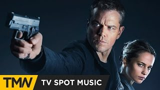 Download Jason Bourne - TV Spot 52 Music | X-Ray Dog - Scattered Remains Video
