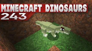 Download Minecraft Dinosaurs! || 243 || Allosaurus Video