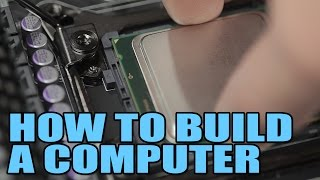 Download How To Build A Computer - Paul's Hardware Video