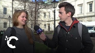 Download Big Questions Ep. 27: University College London Video