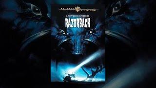 Download Razorback (1984) Video