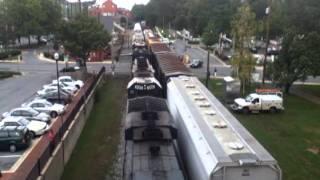 Download CSX Incident at Gaithersburg, Maryland Video