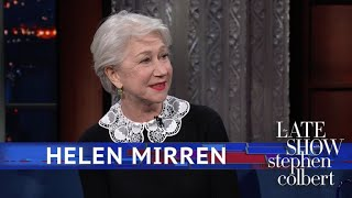 Download Helen Mirren And Stephen Share What Makes Them Cry Video