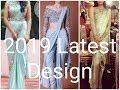 Download Latest Designer and PartyWear Farewell/Indo-Western Sarees 2019 Video