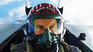 Download NEW Top Gun 2 EXTENDED Trailer Video
