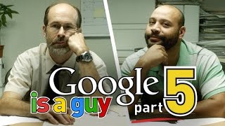 Download If Google Was A Guy (Part 5) Video
