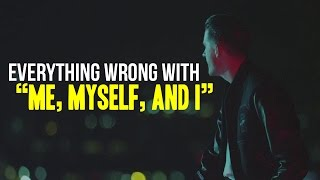 Download Everything Wrong With G-Eazy ″Me Myself and I″ Video