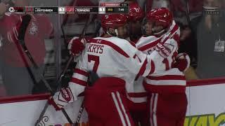 Download Highlights: Men's Ice Hockey vs. Union 9/30/2017 Video