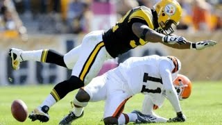 Download NFL Hardest Hits Compilation Of All Time | Part 1 Video
