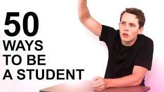 Download 50 Ways to Be a Student Video