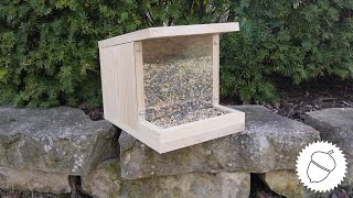 Download How to Make a Bird Feeder | Great Spring Project! Video