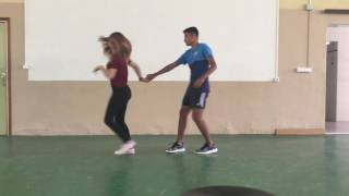 Download How to dance merengue: basic steps for High School students (#physed) Video