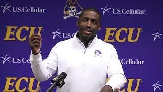 Download 10/15/18 Coach Mo Presser Video