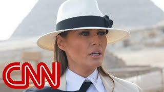 Download Melania Trump on abuse claims: Show the evidence Video